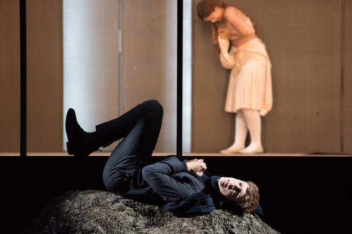 Hamlet   Shakespeare   Landestheater Salzburg