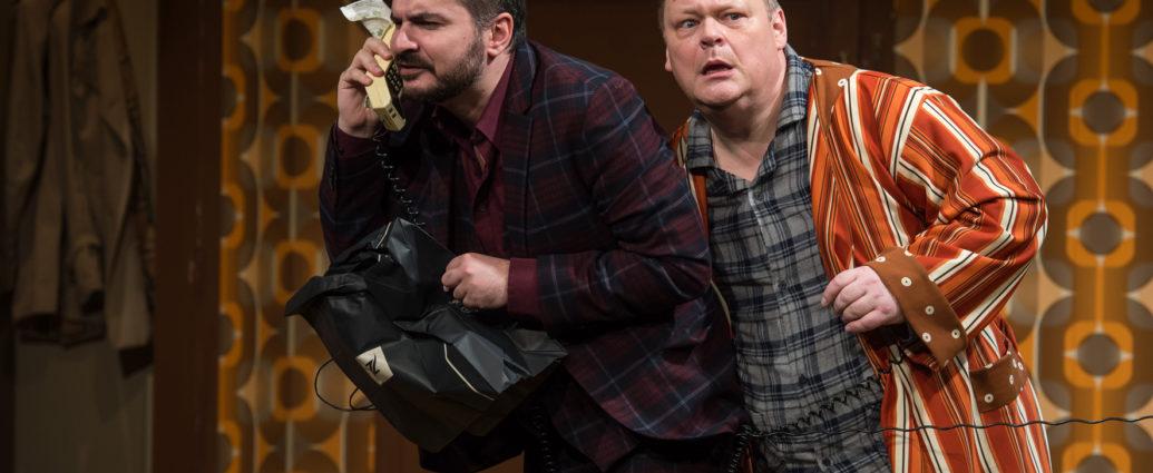 Sonny Boys | Schauspielhaus Salzburg