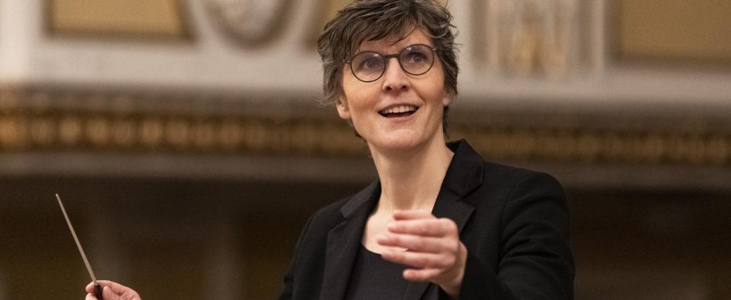 Elisabeth Fuchs (c) Erika Mayer